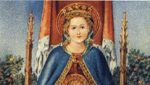 Ogni giorno una Lode a Maria, 7 dicembre 2020. S. Maria dei Miracoli a Saronno, prega per noi!