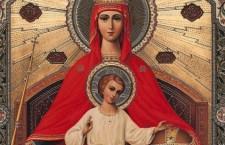 Ogni giorno una lode a Maria – 19 Maggio – Madonna della Russia