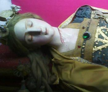 San Restituto Martire di Roma, un santo dimenticato