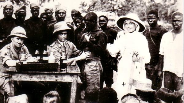Suor Irene Stefani è beata. Il miracolo: l'acqua del fonte battesimale ha continuato a dissetare tutti senza esaurirsi