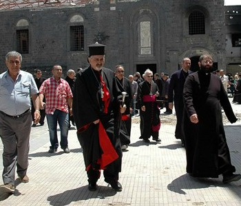 Patriarca Younan: l'Occidente non dimentichi Siria e Iraq