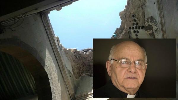 Cosa aspetta l'Occidente ad intervenire? Drammatico appello dell'arcivescovo di Aleppo