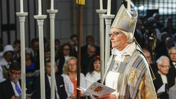 Papa Francesco a Antje Jackelén, donna arcivescovo (Evangelica-Luterana): cristiani non si dividano su vita, matrimonio, sessualità