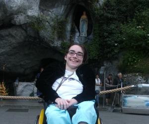 """A Lourdes la Madonna mi ha detto """"Testimonia e converti"""""""