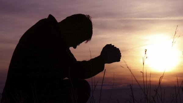 Preghiere per quando c'è un rischio di suicidio