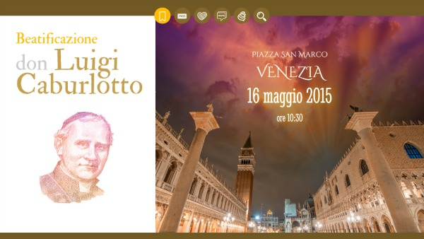 Beatificazione di don Caburlotto, apostolo dei giovani a Venezia