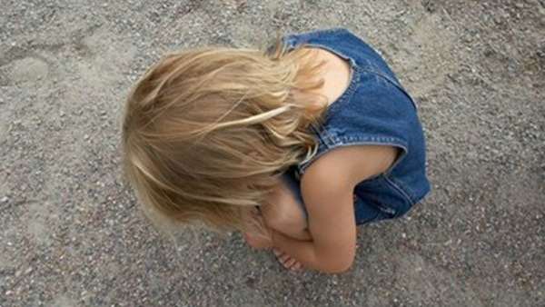 Bambini maltrattati: in Italia sono oltre 91 mila.