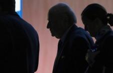 """Che mondo è questo se Blatter ci """"smuove"""" più dell'ISIS?"""