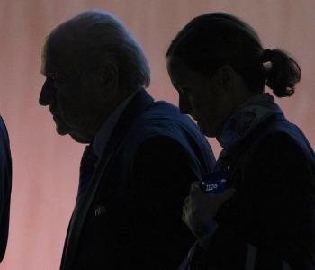 Che mondo è questo se Blatter ci ''smuove'' più dell'ISIS?