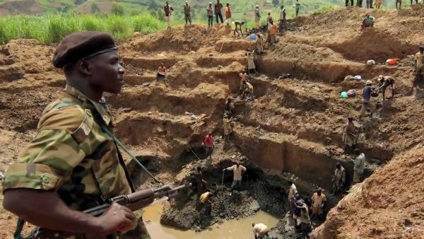 Cento vescovi all'Ue: stop a guerre legate alle risorse minerarie