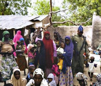 Nigeria: libere altre 234 donne da Boko Haram