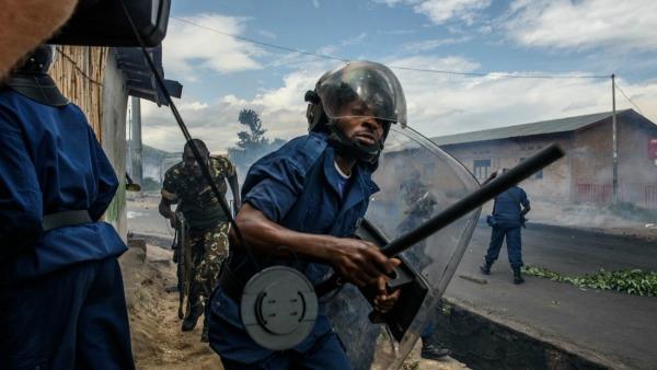 Burundi, golpe fallito e 100mila profughi