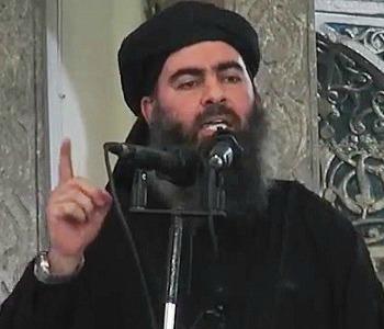 Il califfo Baghdadi è ferito, Is in mano al numero due