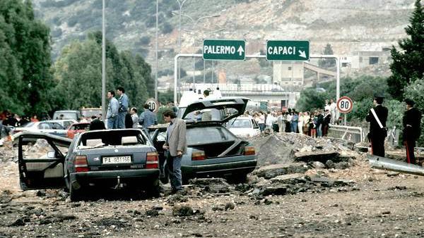 23 maggio: Palermo ricorda la strage di Capaci, con Mattarella