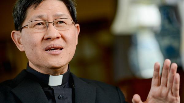 Caritas Internazionalis: è il card. Tagle il nuovo presidente
