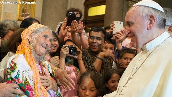 Vaticano. Concerto per i poveri. Il Papa: musica che unisce