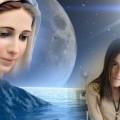 """""""Vieni da me perché sto aspettando solo te""""; La voce della Regina della Pace a una giovane ragazza"""
