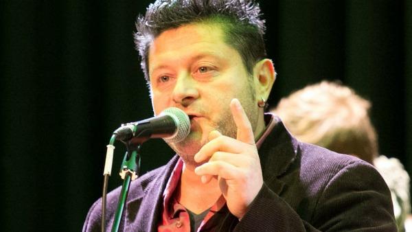 """L'ultimo album di Stefano Mascheroni """"Perché il mondo creda"""""""