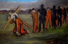 Quando custodire l'umano esige il martirio