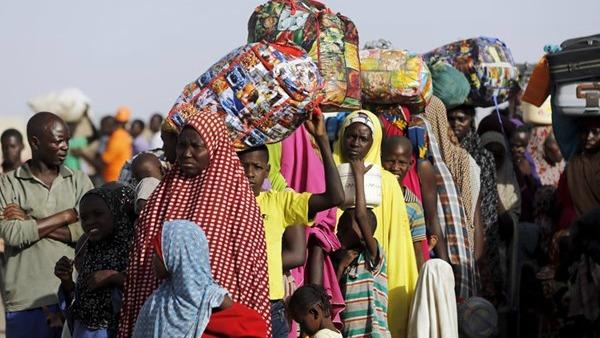 Vescovi Ghana condannano la persecuzione dei cristiani