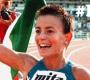 Annarita Sidoti, 44 anni e oro mondiale: Riposa in Pace!