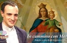 In cammino con Maria. Litanie Lauretane: Madre della Chiesa (22 maggio)