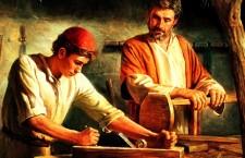 Vangelo (4 Agosto) Non è costui il figlio del falegname? Da dove gli vengono allora tutte queste cose?