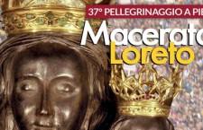 Verso la 37ª edizione del Pellegrinaggio a piedi Macerata-Loreto