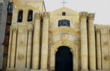 Noto, santuario della Madonna delle Grazie elevato a Basilica