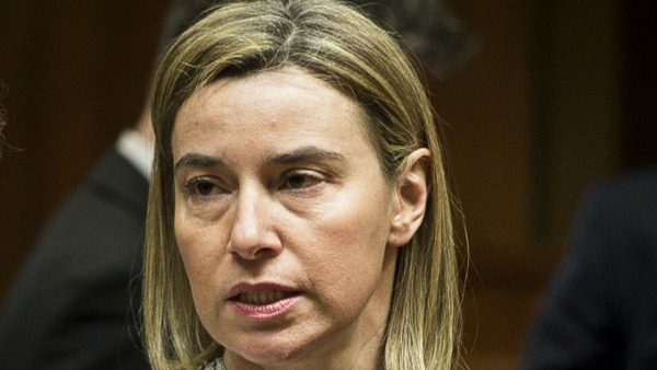 Migranti, Mogherini presenta il piano dell'Europa all'Onu