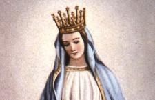 Ogni giorno una lode a Maria – 27 marzo – Madonna del lavoro