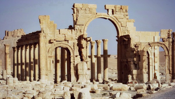 L'Is vicino a Palmira. Il Patriarca Younan: siamo in agonia