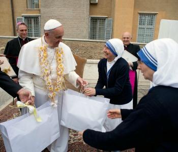 Papa Francesco: la missione non è proselitismo, è passione per Cristo