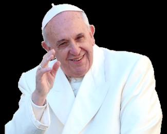 Papa Francesco: Filippo Neri, il Santo della fede festosa