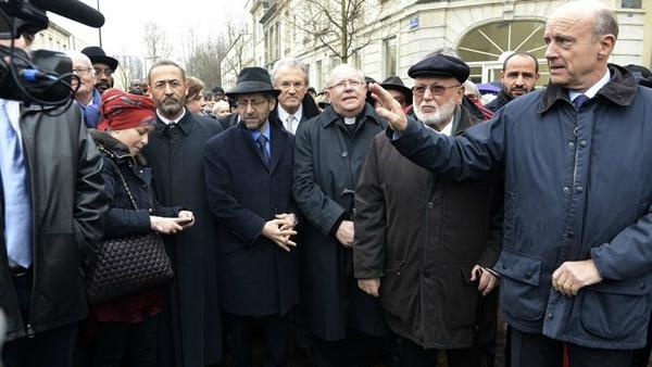 Esiste una radicalizzazione dei musulmani in Europa?