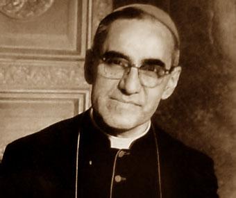 Mons. Romero