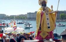 Bari: in festa per san Nicola