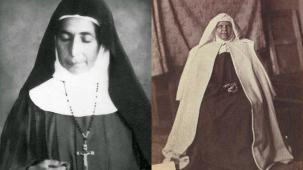 Due sante palestinesi. Padre Bader: speranza per una terra che soffre