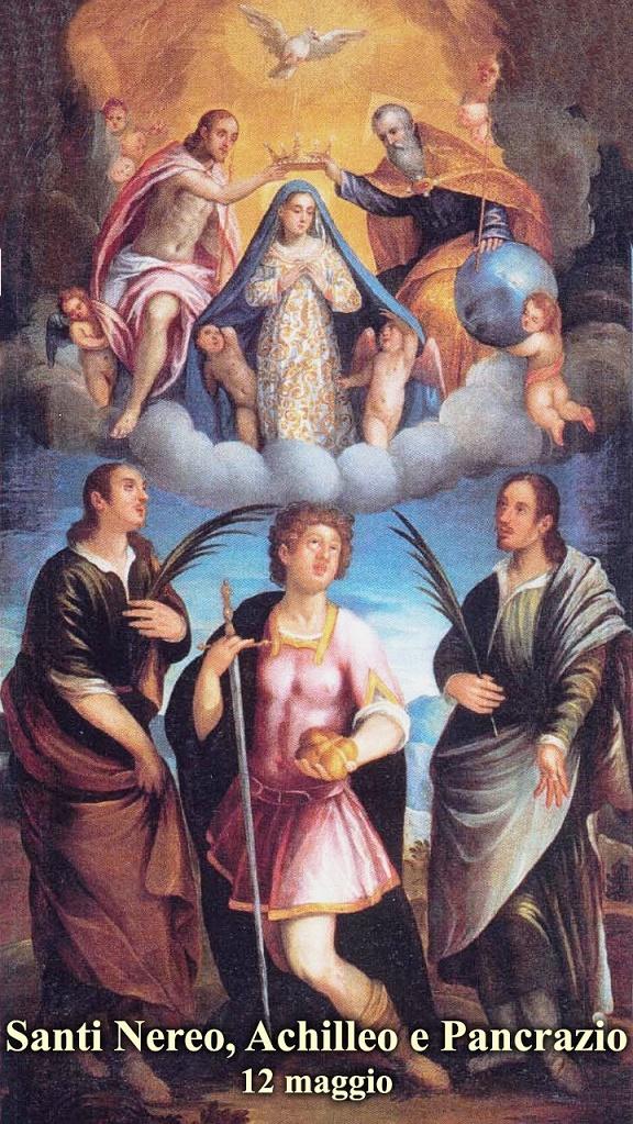 Image result for santi Maurizio, Costanzo, Ponzio, Magno,
