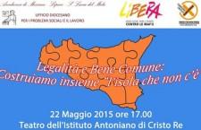 AC Messina, il 22 maggio giornata della legalità