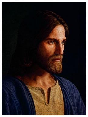 #Vangelo: Voi non siete del mondo, ma vi ho scelti io dal mondo.