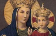 Ogni giorno una lode a Maria – 11 gennaio – Madonna della Strada