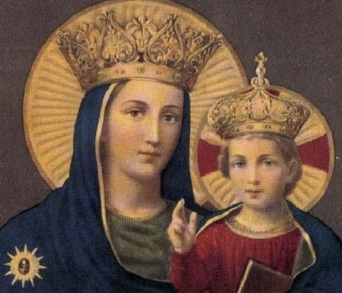 Ogni Giorno Una Lode a Maria, 14 Giugno 2021. Madonna della Strada, prega per noi