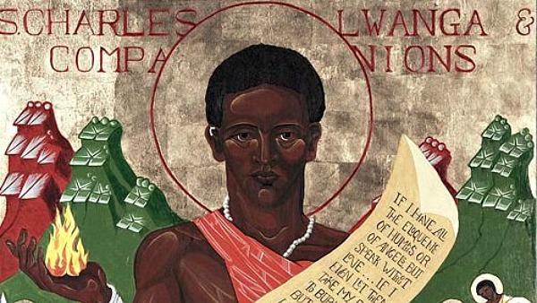 I Santi di oggi: Carlo Lwanga e 12 compagni Martiri