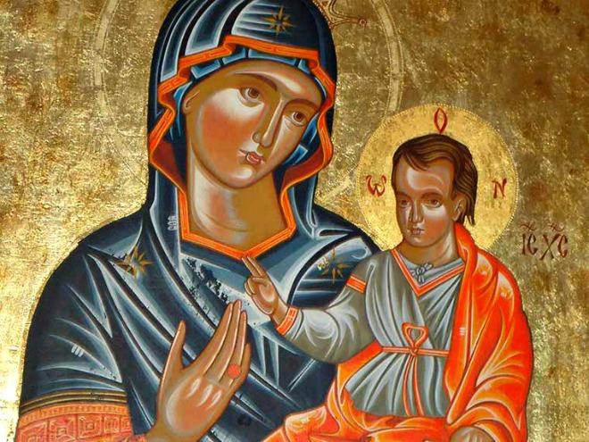 I Santi di oggi – 20 giugno Beata Vergine Maria Consolatrice (La Consolata)
