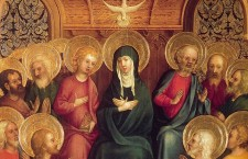 Preghiera potente della Vigilia dell'Immacolata ai SS. Apostoli, per chiedere una grazia alla Vergine