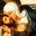 Spiritualità Mariana: Maria donna dell'ultima ora