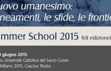 Milano, VII edizione della Summer School del MCL