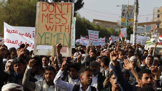 Lo Yemen sta morendo al buio e in silenzio