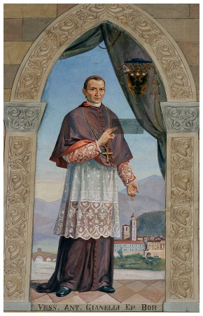 I Santi di oggi – Sant'Antonio Maria Gianelli